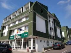 Hotel Carpathia. Cazare Sinaia-Prahova