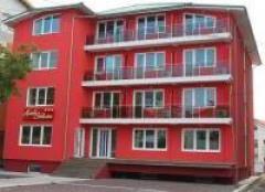 Hotel Steluta. Cazare Eforie Nord-Constanta