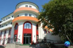 Hotel Neptun. Cazare Eforie Nord-Constanta