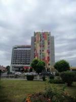 Hotel Căprioara. Cazare Covasna