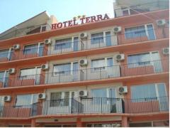 Hotel Terra Eforie Nord
