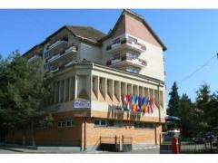 Hotel Dacia. Cazare Lugoj-Timis