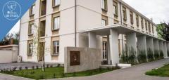 Hotel Fidelitas 3* . Cazare Sfântul Gheorghe-Covasna