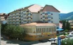 Hotel Dacia. Cazare Covasna