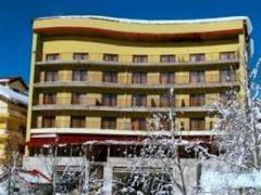 Atrium Hotel. Cazare Predeal-Brasov