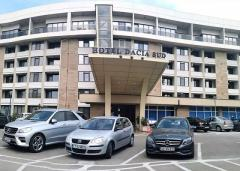 Hotel Dacia Sud. Cazare Mamaia
