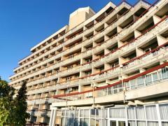 Hotel Montana Băile Felix
