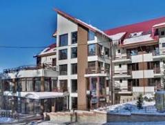 Hotel Bistrița Cazare Durău-Neamt