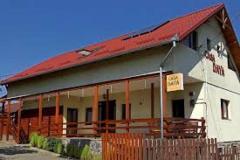 Casa Daya. Cazare Toplita-Harghita