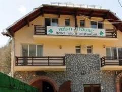 Hotel Irish House Sinaia