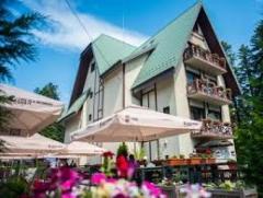Hotel Marami. Cazare Sinaia-Prahova