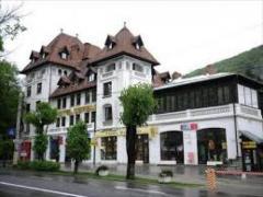 Hotel Cerbul. Cazare Sinaia-Prahova
