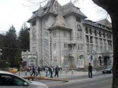 Hotel Paltinis. Cazare Sinaia-Prahova