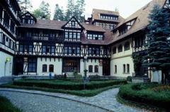 Hotel Furnica Sinaia