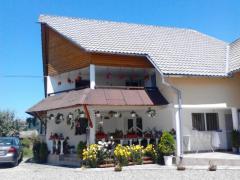 Casa de vacanta Vera. Cazare Intorsura Buzaului - Covasna
