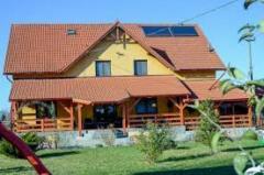 Casa de vacanta Saratica. Cazare în Sita Buzaului - Covasna