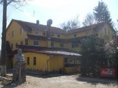 Motel Dózsa 2*. Cazare Dalnic - Covasna