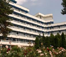 California Hotel Jupiter