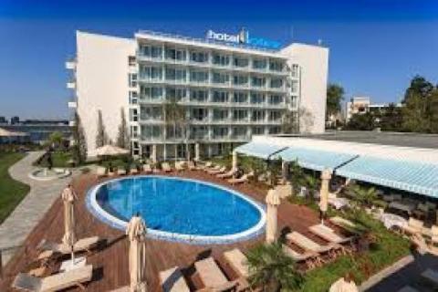 Hotel Inter Venus- Constanta