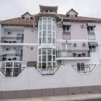 Hotel Maraili's. Cazare Mangalia-Constanta