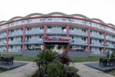 Hotel Solymar. Cazare Mangalia-Constanta
