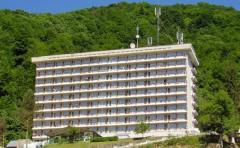 Hotel Venus, Slanic Moldova, Bacau