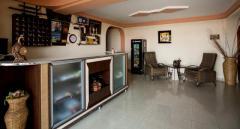 Motel Levisticum, Bacau