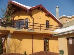 Vila APOLLON Valea Budului-Bacau