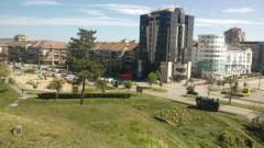 Alba Gemina Appartment