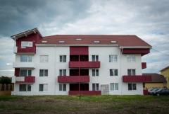 Stadium Residence, Alba Iulia