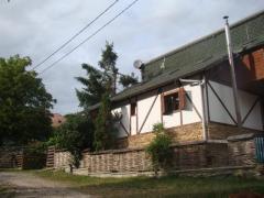 Casa Liniștită, sat Săliște-Cluj
