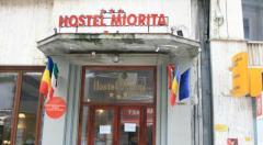 Hostel Miorita, Bucuresti