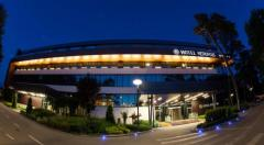 Hotel Metropolis, Bistrita