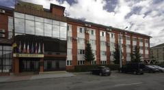 Hotel Krone, Bistrita