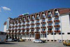 Hotel Diana, Bistrita
