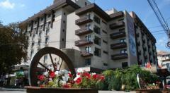 Hotel Rapsodia, Cazare Botosani