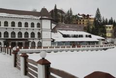 Conacul Zăicești, Cazare Botoșani