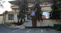 Best Western Hotel Meses, Cazare Zalau-Salaj