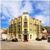 Hotel Brilliant Plaza, Cazare Zalau-Salaj