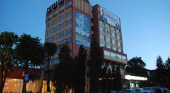 Hotel Porolissum,Cazare Zalau-Salaj