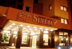Grand Hotel Severus, Cazare Zalau-Salaj