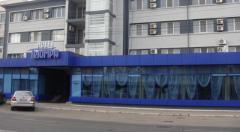 Hotel Triumph, Cazare Braila