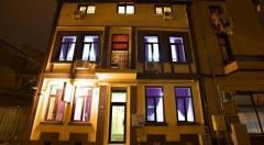Hotel Paris, Braila