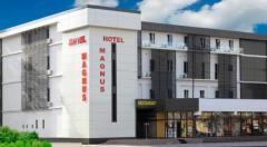 Hotel Magnus Galaţi