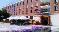Hotel Danube Stars, Cazare Galati