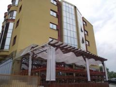 Hotel Flormang, Cazare Craiova-Dolj