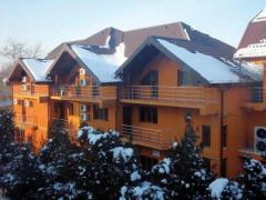 Hotel Euphoria, Cazare Craiova-Dolj
