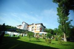 Hotel Plaza Lake, Cazare Rojistea-Dolj