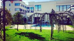 La Rocca Ballroom & Hotel Cazare Craiova-Dolj