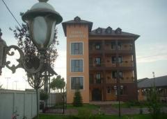 Peniunea Hanul Andritei Cazare Craiova-Dolj